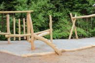 Spielplatzslider